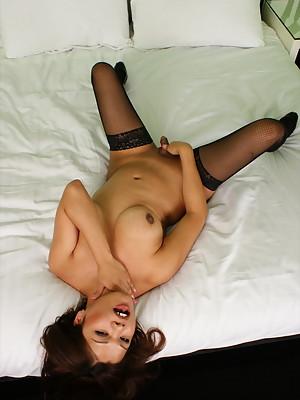 Irresistible Carmen Moore posing her beautiful ass